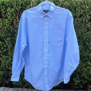 Vineyard Vines Long Sleeve Murray Shirt Size M
